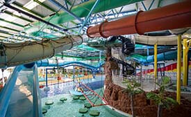 Stoke Water World